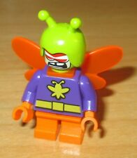 Lego Batman Figur - Killer Moth - Short Legs sh357