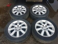 """2007_TOYOTA VERSO 16"""" ALLOYS AND TYRES FULL SET"""