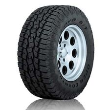 35X12.50R17E OPEN COUNTRY AT2 BSW - TOYO TIRES