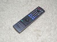 Original Panasonic EUR7721KH0 Fernbedienung / Remote, 2 Jahre Garantie