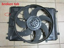 dp70328 Mercedes C300 C350 E350 GLK350 2008 2010 2011 2012 fan OEM A2045000293