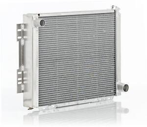 Be Cool Aluminator 10016 Direct Fit Aluminum Crossflow Radiator 300HP