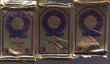 1992 Leaf Set Series 2 Baseball LOT OF 180 Unopened Packs 2700 Cards Total