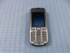 Sony Ericsson QuickShare K700i Optic Silver! Ohne Simlock! TOP ZUSTAND! RAR!