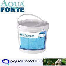AquaForte Oxypond 5 kg - Gegen Fadenalgen durch Aktivsauerstoff