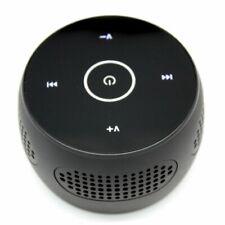 1080P HD Lawmate Wireless Hidden Spy Camera DVR Bluetooth Speaker Audio