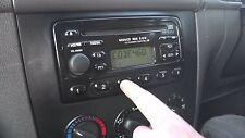 Ford Mondeo Fiesta Focus Escort Transit Ka car radio stereo code decode M series