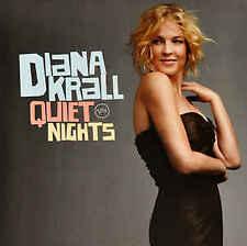 DIANA KRALL Quiet Nights 2LP Vinyl NEW