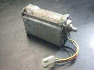 64 65 66 67 68 69 70 71 72 73 74 75 Cadillac 6-Way Power Bench Seat Motor