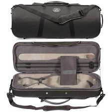 "Pedi 16""-16.5"" Viola Case with Two-Tone Gray Interior - AUTHORIZED DEALER!"