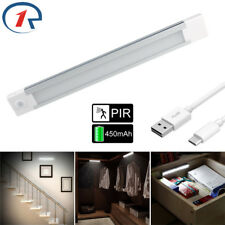 NEW LED sensor light High brightness rechargeable intelligent Wall lamp LED Tube