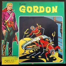 GORDON  2 - ED. SPADA SERIE  1973 - MOLTO BUONO