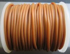 cordon-Blanc Bobine complète de 2 mm x 25m-string en Caoutchouc