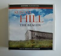 The Beacon: by Susan Hill - Unabridged Audiobook - 3CDs