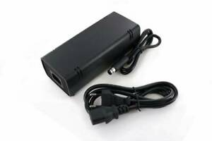 Chargeur câble Alimentation pour Microsoft Xbox 360 E Elite 135 Watts
