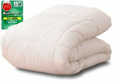 EMOOR Japanese Anti-ticked anti-bacterial and deodorized Comforter Twin size.