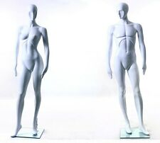 NEW  LifeLike ABSTRACT MALE Mannequin DISPLAY Equipment Full Size Mannequins