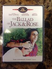 The Ballad of Jack and Rose (DVD, 2005)NEW Authentic US Release