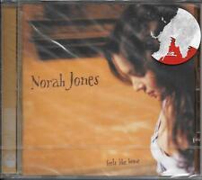 CD 13T NORAH JONES FEELS LIKE HOME 2004 EUROPE NEUF SCELLE