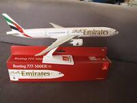 Arkefly Boeing 767-300 Premier Portfolio 1:200 Scale Plastic Snap Fit Model