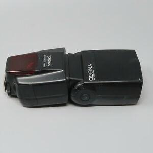 Yongnuo Digital Speedlite YN560 Flash