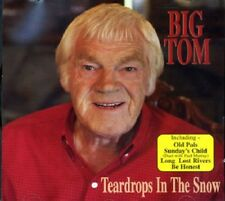 Big Tom – Teardrops in the Snow