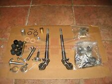 New MG Midget Major Front Suspension Rebuild Kit for 1964-79 With Disc Brakes