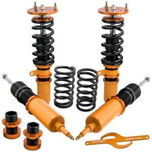Best Coilover Coilovers Coil Spring Strut for BMW 3-Series E90 E91 2006-2013