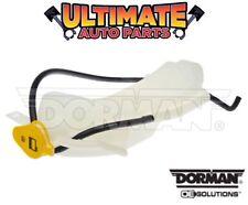 Radiator Coolant Overflow Reservoir Bottle Jug (3.6L) for 12-18 Jeep Wrangler JK