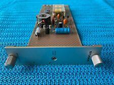 Studer A 80 Master Recorder 1.080.984 Oscillator Stereo
