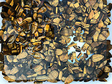 Wholesale Price! 100Pcs Natural tiger's-eye Crystal Mineral Specimen