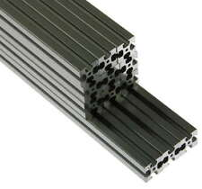 Kossel Legacy Aluminum Extrusion Kit Silver 15x15 1515 3D Printer Parts RepRap