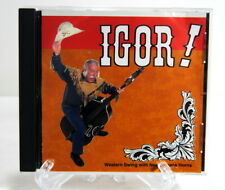 IGOR's Jazz Cowboys - Classic Western Swing & Traditional New Orleans Horns 1994