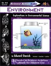 Science Action Labs - Environment : Explorations in Environmental Science