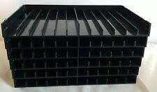 Crafter's Companion Spectrum Noir Black Marker Storage Holds 72 Markers