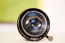 CP Goerz Celor F=168mm f4.8 Doppel-Anastigmat Serie 1B Large format 1909-11 lens