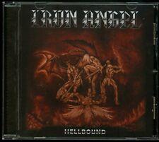 Iron Angel Hellbound CD new Brazil Press