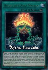Yu-Gi-Oh ! Rituel de l'Ange Machine DRL3-FR015 (DRL3-EN015) VF/Ultra Rare