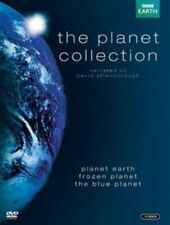 Planet Collection 5051561035074 DVD Region 2 P H