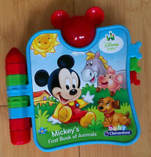 New Clementoni Disney Winnie The Pooh Carillion Soft Musical Baby Toy 17276