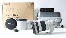 Canon EF 300mm 2.8 IS II L USM *12 Monate Gewährleistung