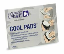 Howard Leight Cool Pads Hearing Protection Earmuff Covers, (5) Pairs #1000365_1