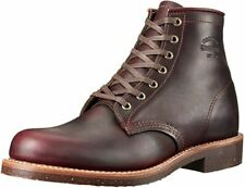 Chippewa Boots ALDRICH CORDOVAN 1901M25 MADE IN USA Shoes American Footwear