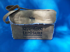 Northern Exposure:The Complete Series Giftset Faux Suede Bag(DVD,26-Disc Set)