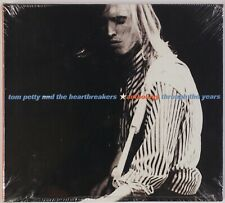TOM PETTY: Anthology Through Years SEALED 2x CD MCA Box Heartbreakers