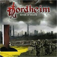 NORDHEIM (BRA) - River Of Death CD