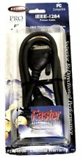 Belkin IEEE 1284 Pro Series 6 Foot Printer Cable 1.8M  NEW IN BOX PC COMPATIBLE