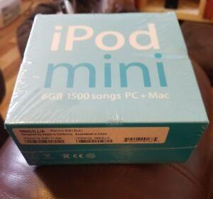 Apple iPod Mini PC+MAC (6GB).
