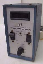 G.K. Heller Corp. Series H Motor Controller 42507Wvs