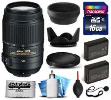 Objectifs téléobjectif zoom pour appareil photo et caméscope Nikon S